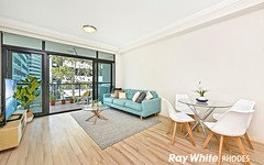 28/1 Timbrol Avenue, Rhodes NSW