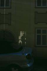 Shadow Silhouette (youdoph) Tags: shadow light silhouette building urban city car