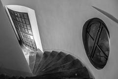 IMGP4667 (dadudawien) Tags: pentaxk70 pentax1685mm lowlight nacht stephansdom stephanskirche schwarzweiss blackwhite