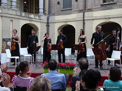 P6207246 DSC02831 (pierino sacchi) Tags: archi cairoli classica collegio cortile cortiliinmusica musica solisti