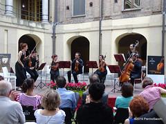 P6207245 DSC02830 (pierino sacchi) Tags: archi cairoli classica collegio cortile cortiliinmusica musica solisti