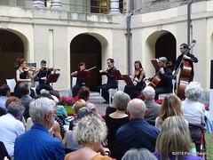 P6207229 DSC02814 (pierino sacchi) Tags: archi cairoli classica collegio cortile cortiliinmusica musica solisti