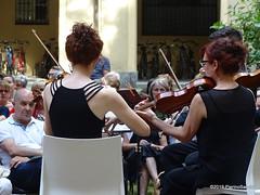 P6206961 DSC02545 (pierino sacchi) Tags: archi cairoli classica collegio cortile cortiliinmusica musica solisti