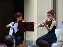 P6206951 DSC02535 (pierino sacchi) Tags: archi cairoli classica collegio cortile cortiliinmusica musica solisti