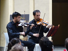 P6206950 DSC02534 (pierino sacchi) Tags: archi cairoli classica collegio cortile cortiliinmusica musica solisti