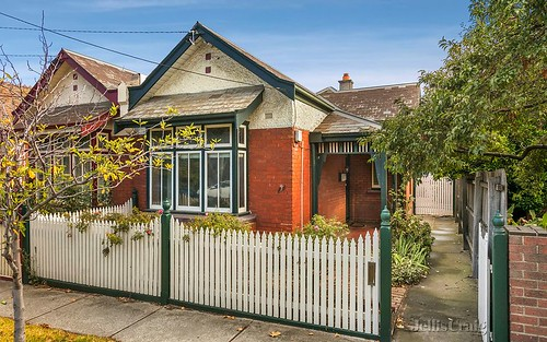 9 The Crescent, Ascot Vale VIC 3032