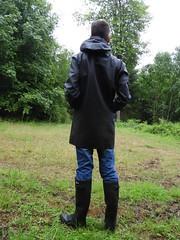 Aigle Benyl (Patrick B. Aigle) Tags: rubber boots gummistiefel stiefel bottes caoutchouc
