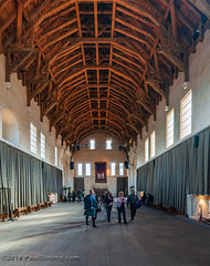 Photo of Great Hall c. 1600s @ Stirling Castle - Stirling, Scotland, UK