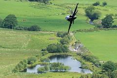 Cad East - Mach Loop (JonHob68) Tags: aircraft aviation lfa7 machloop military wales