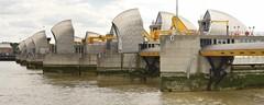 Thames Barier Panoramic (rq uk) Tags: rquk nikon d750 london panoramic thepanoramafactory stitched nikond750 afsnikkor70200mmf28efledvr afsteleconvertertc14eiii thamesbarrier