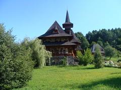 peaceful (afafa02) Tags: monastery romania peaceful