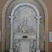 The Basilica at Montserrat Monastery - sculpture of Juan de Aragon