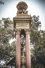 Bonaventure Cemetery (BuccaneerBoy) Tags: cemetery georgia savannah bonaventure graveyard gravestones art sculpture trees south heat hot green midnightinthegardenofgoodandevil voodoo ghosts angels cherubs jesus