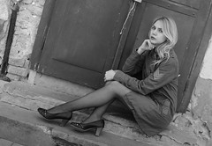 Eve ... FP2144M2 (attila.stefan) Tags: evelin eve stefán stefan spring attila aspherical tavasz tamron pentax portrait portré girl győr gyor hungary 2019 2875mm