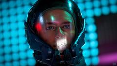 I am leaving ArcCorp (spacegamer.co.uk) Tags: starcitizen 4k screenshot scifi