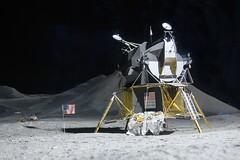 Американці на Місяці.