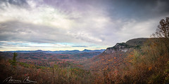 Pnorama from Highlands NC (McMannis Photographic) Tags: northcarolina photography hdr panorama destination travel highlands carolinas explore highdynamicrange nc pano southeast tourism