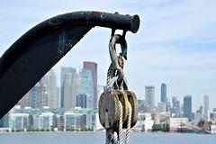 #52/119 - Hook - 119 Pictures in 2019 (Krasivaya Liza) Tags: centre wards island islands toronto ontario canada canadian lake lakeshore shore boats boat marina skyline city 52 52119 hook 119picturesin2019