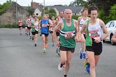 Dunshaughlin 10KM Road Race 2019