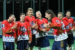 NBLL 2019. finále Custodes – Wolves (LCC Radotín) Tags: lccustodes nbll fotoondøejmika lakros boxlacrosse lacrosse boxlakros fotoondřejmika