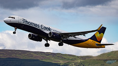 G-TCVA A321-231 Thomas Cook Airlines (kw2p) Tags: a321231 airbus aircraft airlineoperator airport aviation egpf gtcva thomascookairlines airliner aeroplane airplane plane flying flight kw2p canon canon7dmkii egpfgla glasgowairport glasgowinternationalairport glasgow scotland unitedkingdom