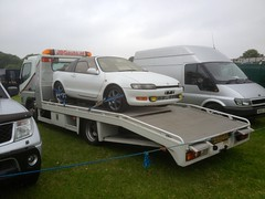 Toyota Sera (mangopulp2008) Tags: toyota sera enfield car pageant london