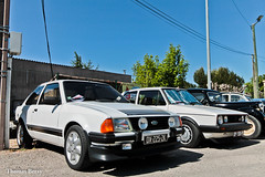 Ford Escort RS 1600i 1983 (tautaudu02) Tags: ford escort rs 1600i