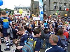 Pride Edinburgh 2019 (18) (Royan@Flickr) Tags: gay pride edinburgh scotland parade rainbow colour costumes trans lgbgt 2019