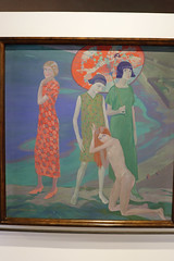 QE3A6095 (TravelBear71) Tags: civicagalleriadartemoderna museum art verona veneto italy nude artdeco artnouveau