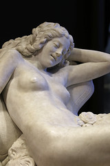 QE3A6075 (TravelBear71) Tags: civicagalleriadartemoderna museum art verona veneto italy statue sculpture nude