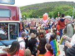 Pride Edinburgh 2019 (9) (Royan@Flickr) Tags: gay pride edinburgh scotland parade rainbow colour costumes trans lgbgt 2019