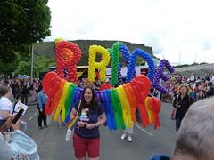 Pride Edinburgh 2019 (12) (Royan@Flickr) Tags: gay pride edinburgh scotland parade rainbow colour costumes trans lgbgt 2019