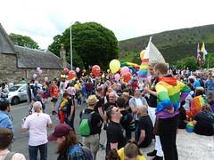 Pride Edinburgh 2019 (19) (Royan@Flickr) Tags: gay pride edinburgh scotland parade rainbow colour costumes trans lgbgt 2019