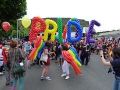 Pride Edinburgh 2019 (13) (Royan@Flickr) Tags: gay pride edinburgh scotland parade rainbow colour costumes trans lgbgt 2019