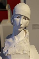 QE3A6097 (TravelBear71) Tags: civicagalleriadartemoderna museum art verona veneto italy sculpture statue artdeco artnouveau