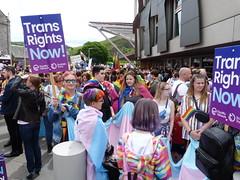 Pride Edinburgh 2019 (30) (Royan@Flickr) Tags: gay pride edinburgh scotland parade rainbow colour costumes trans lgbgt 2019