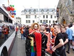 Pride Edinburgh 2019 (26) (Royan@Flickr) Tags: gay pride edinburgh scotland parade rainbow colour costumes trans lgbgt 2019
