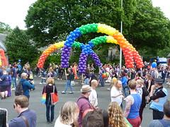 Pride Edinburgh 2019 (11) (Royan@Flickr) Tags: gay pride edinburgh scotland parade rainbow colour costumes trans lgbgt 2019