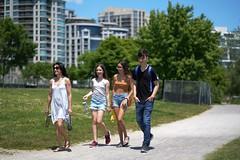 Toronto Lakeshore (Bart Barrera) Tags: jonahbarrera elise