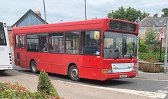 PCL Travel SN04 EGD (22/06/2019) (CYule Buses) Tags: servicet1c dennisdart pcltravel sn04egd