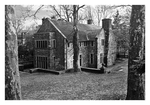 Ridley Creek Estate