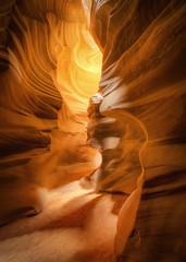 MPW_0142_3_4_tonemapped-Edit (Michael-Wilson) Tags: arizona southwest canyon sandstone michaelwilson slotcanyon light texture desert