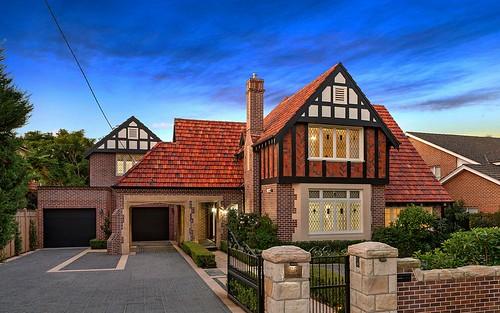 23 Newton Road, Strathfield NSW