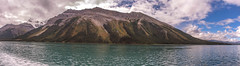 Mount Elizabeth Ranges (www78) Tags: jasper maligne lake national park canada alberta mount elizabeth ranges
