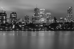 brisbane black and white (Greg M Rohan) Tags: nikon d750 nikkor 2018 bw building monochrome architecture skyscraper buildings blackwhite skyscrapers city longexposure nightphotography blackandwhite water skyline cityscape nightlights brisbane queensland brisbaneriver brisbanecity noiretblanc 布里斯班 einfarbig モノクローム ブリスベン 黑與白 單色 schwarzundweis 黒と白