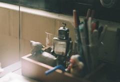 (夏先生) Tags: zenite zenit e fujisuperia200 fuji fujifilm fujicolor superia 200 analog analogue taoyuan taiwan
