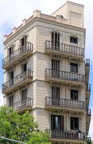 Barcelona - Creu Coberta 086 a