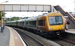 Cradley Heath Camber (The Walsall Spotter) Tags: cradleyheath railway station class170 turbostar 170501 dmu diesel multipleunit westmidlandsrailway networkrail britishrailways