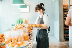 DFK_8032 (楚志遠) Tags: 楚志遠 凍先生 食物 麵包 屏東 美食 美菊麵包店 nikon df 50mm f14 d