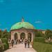 Dianatempel - Templo de Diana